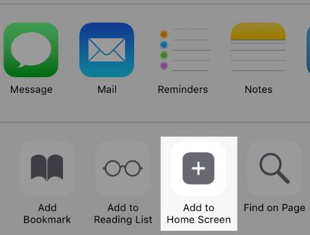 iOS step 2